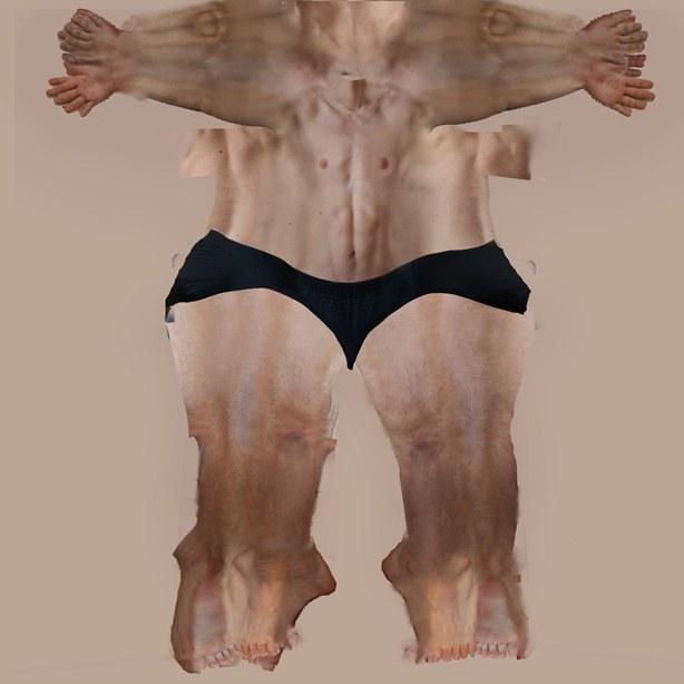 Texture_Body