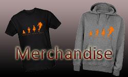 Merchandise - Logo